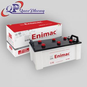 Ắc quy Enimac N150 (12V, 150AH)