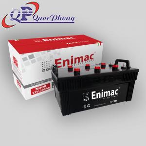 Ắc quy Enimac N200 (12V, 200AH)