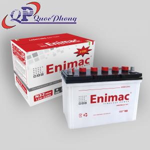 Ắc quy Enimac N32 (12V, 32AH)