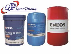 Nhớt ENEOS CI4/DH-1 20W50 – Phuy 200L