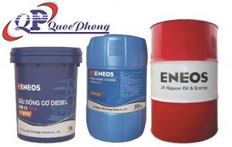 Nhớt ENEOS CF-4 15W40 – Phuy 200L