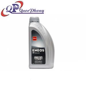 Nhớt ENEOS SL/ MA2 SAE  10W-40  0.8L (SỐ MỚI)