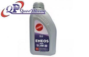 Nhớt ENEOS MA 20W40-0.8L (xe số)