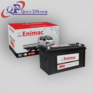 Ắc Quy Enimac CMF N100 (12V, 100Ah)