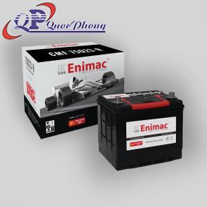 Ắc Quy Enimac CMF 75D23R (12V, 65Ah)