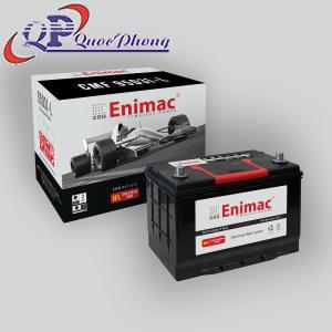 Ắc Quy Enimac CMF 95D31L (12V, 80Ah)