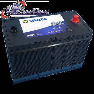 VARTA 31-750 ( 100Ah cọc chì )