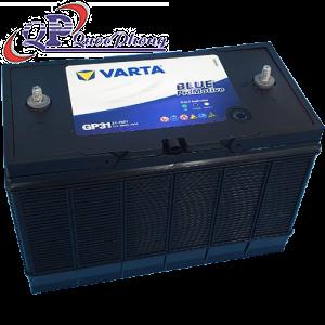 VARTA 31-750T ( 100Ah cọc vít )