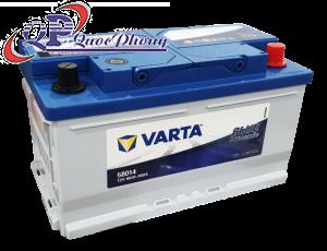 VARTA 58014 | DIN80
